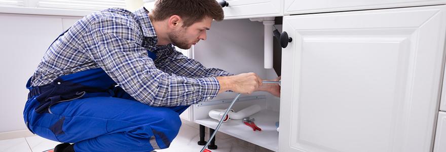 Dépannage et urgences de plomberie