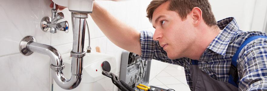 Trouver un plombier pas cher à Grenoble