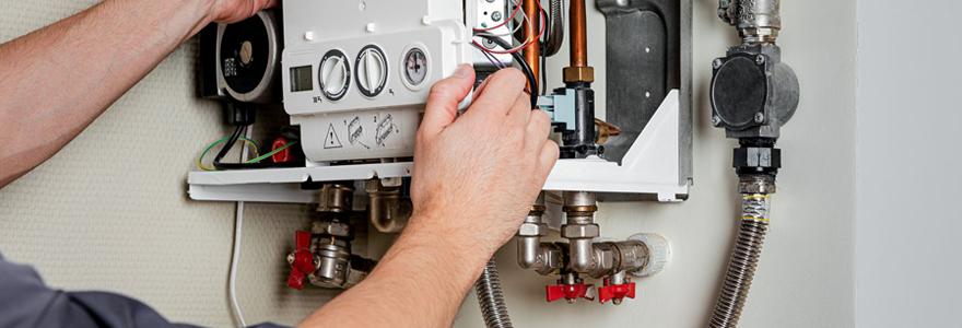 Installation et réparation de chauffages à Lyon